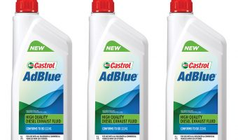 CASTROL ADBLUE LAUNCHED
