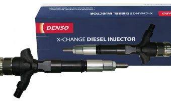 DENSO REMANUFACTURED DIESEL INJECTORS