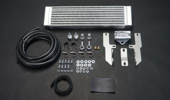 HPD TRANSMISSION COOLERS
