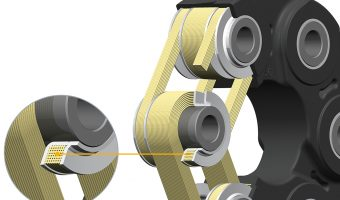 THERE IS NO SUBSTITUTE FOR A QUALITY FLEXIBLE COUPLING