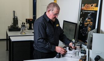 70 YEARS OF ENGINE BEARING MANUFACTURE IN AUSTRALIA