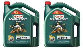 CASTROL LAUNCHES NEW WORKSHOP FRIENDLY 10L PACKS