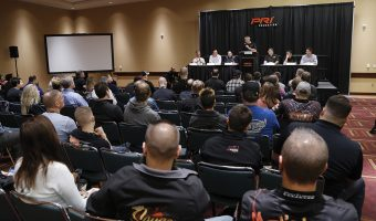 INDUSTRY LEADERS AND EXPERTS ANNOUNCED FOR 2019 PRI SHOW EDUCATION PROGRAM