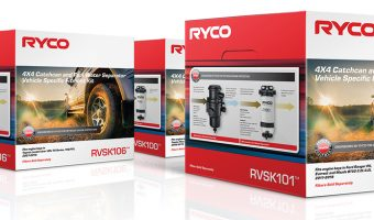 RYCO INTRODUCES VEHICLE SPECIFIC FITMENT KITS