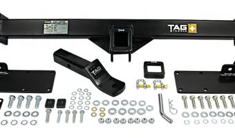 NEW TAG TOWBARS
