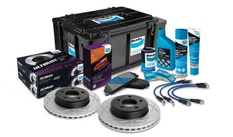 ULTIMATE 4WD BRAKE UPGRADE KIT RELEASED BY BENDIX