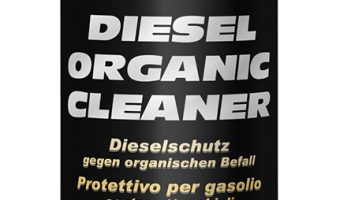 BANISH DIESEL OIL PEST