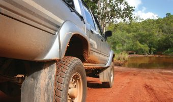 AUSTRALIA'S ONGOING LOVE AFFAIR WITH THE UTE