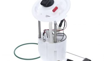 TI AUTOMOTIVE MUSTANG PERFORMANCE PUMP  LAUNCHED