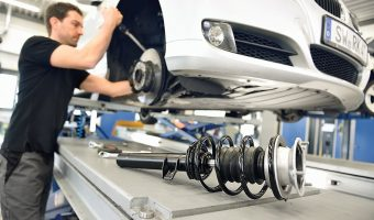 SHOCK ABSORBERS REPLACEMENT TIPS