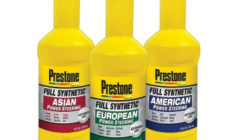 PRESTONE NOW AVAILABLE FROM FILPRO AUTOMOTIVE