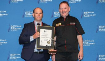 2019 AUSTRALIAN AUTO AFTERMARKET INNOVATION AWARDS
