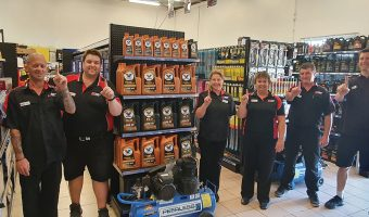 NEW OPPORTUNITIES FOR AUTO ONE SINGLETON