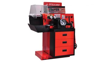 INTRODUCING AUTOPRO UP BRAKE LATHES