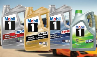MOBIL 1 REDISCOVERED
