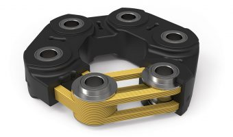 SGF FLEXIBLE COUPLINGS