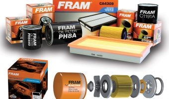 FILPRO AUTOMOTIVE EXPANDS ITS FRAM FILTERS RANGE IN AUSTRALIA