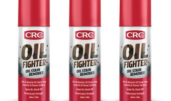 INTRODUCING OIL FIGHTER