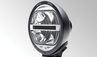 NEW HELLA HIGH-PERFORMANCE LAMPS