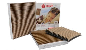 NEW BIO-GUARD CABIN FILTER RANGE