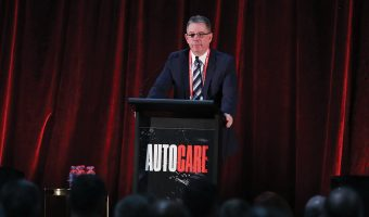 AUTOCARE 2020 CONVENTION CANCELLED
