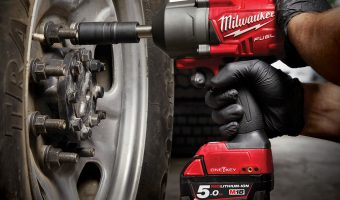 NEW FROM MILWAUKEE TOOL