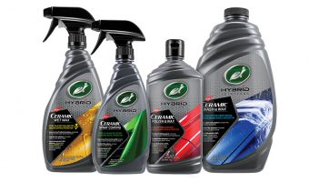 SOLUTIONS FOR DISCERNING DETAILERS