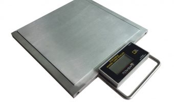 NEW V2 TOWSAFE PORTABLE WHEEL LOAD SCALES