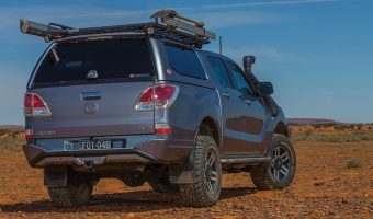 TOWING SOLUTIONS FROM ARB