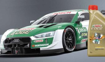 CASTROL EXPANDS RANGE WITH NEW EUROPEAN APPROVALS