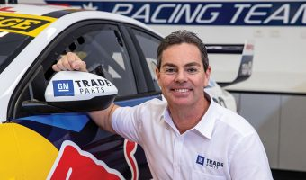 HOLDEN LAUNCHES GM TRADE PARTS