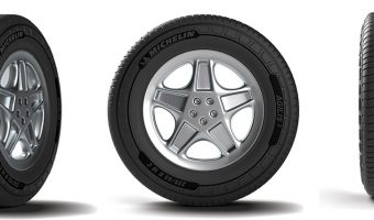 NEW MICHELIN AGILIS 3 LAUNCHED