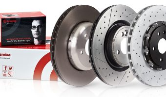 COOLDRIVE AUTO PARTS' BRAKE PROGRAM HAS YOU COVERED