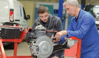 100,000 NEW APPRENTICESHIP POSITIONS TO LEAD THE COVID-19 ECONOMIC RECOVERY