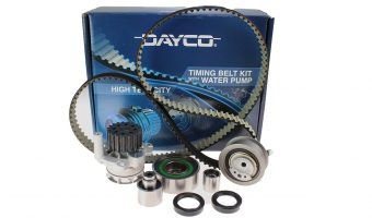 DAYCO CONTINUES EXTENSIVE PRODUCT RANGE GROWTH