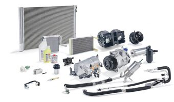 MAHLE AIR CONDITIONING