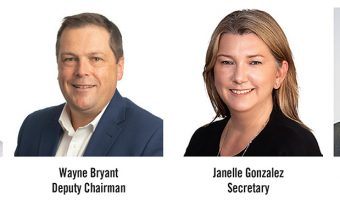 COVETED AAAA BOARD POSITIONS BROADEN INDUSTRY LEADERSHIP