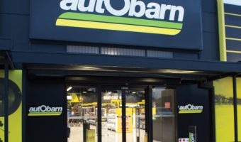 AUTOBARN ROLLS OUT NEW STORE FIT OUTS