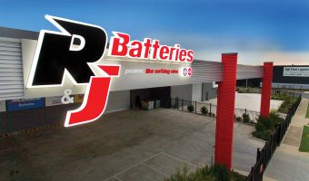 R&J BATTERIES CELEBRATES 25 YEARS OF SUCCESS