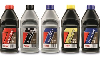 WHY CHANGING BRAKE FLUID IS SO IMPORTANT