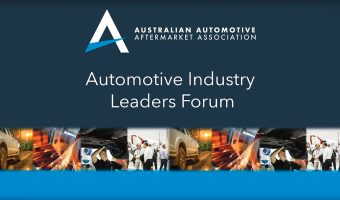 INDUSTRY LEADERS FORUM A HUGE SUCCESS