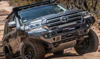 DRIVETECH 4X4 EXPANDS DISTRIBUTION NETWORK