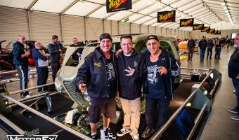 MOTOREX READY FOR 20TH BIRTHDAY CELEBRATIONS