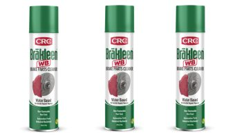 BRAKLEEN WATER BASED LAUNCHED