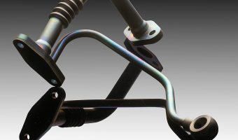 CATERAN LAUNCHES TURBOCHARGER OIL LINE KITS