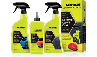 MOTHERS ULTIMATE HYBRID PRODUCTS