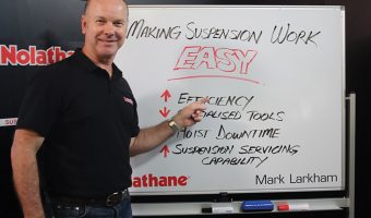BOOST YOUR SUSPENSION KNOWLEDGE