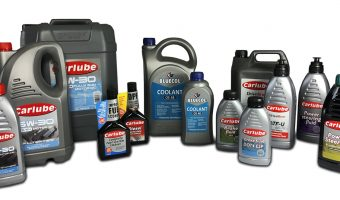 YOUR FLUID AND LUBRICANT NEEDS COVERED