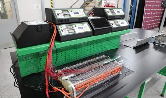 INJECTRONICS HYBRID BATTERY REMANUFACTURING EXCHANGE PROGRAM LAUNCHED