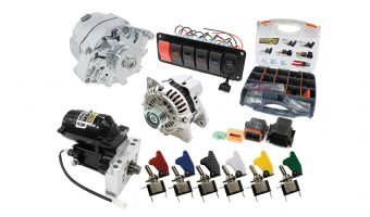AEROFLOW AUTO ELECTRICAL PRODUCTS